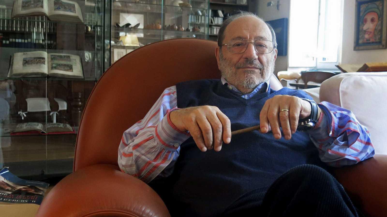 Muere el escritor y filósofo italiano Umberto Eco - RTVE.es
