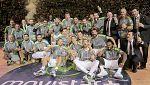 El Madrid de los récords amplía su colección