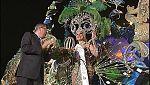 Gala Reina Carnaval de Maspalomas 2016 - 20/02/2016