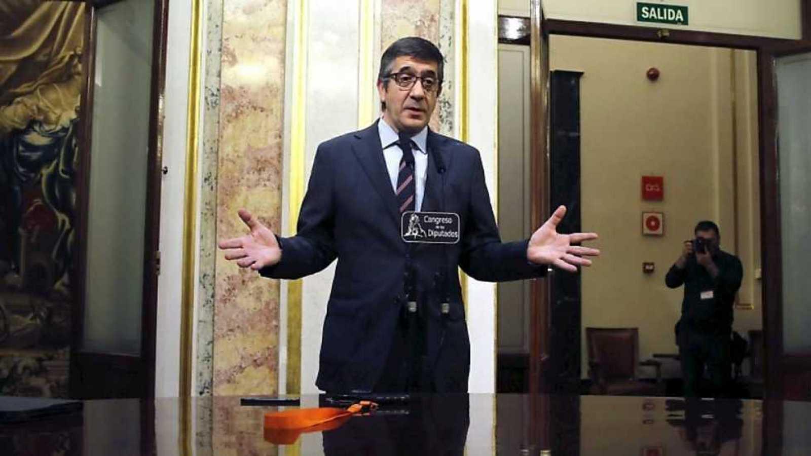 Telediario - 15 horas - 23/02/16 - RTVE.es