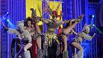 Carnaval de Gran Canaria - Gala Drag Queen de Maspalomas 2016