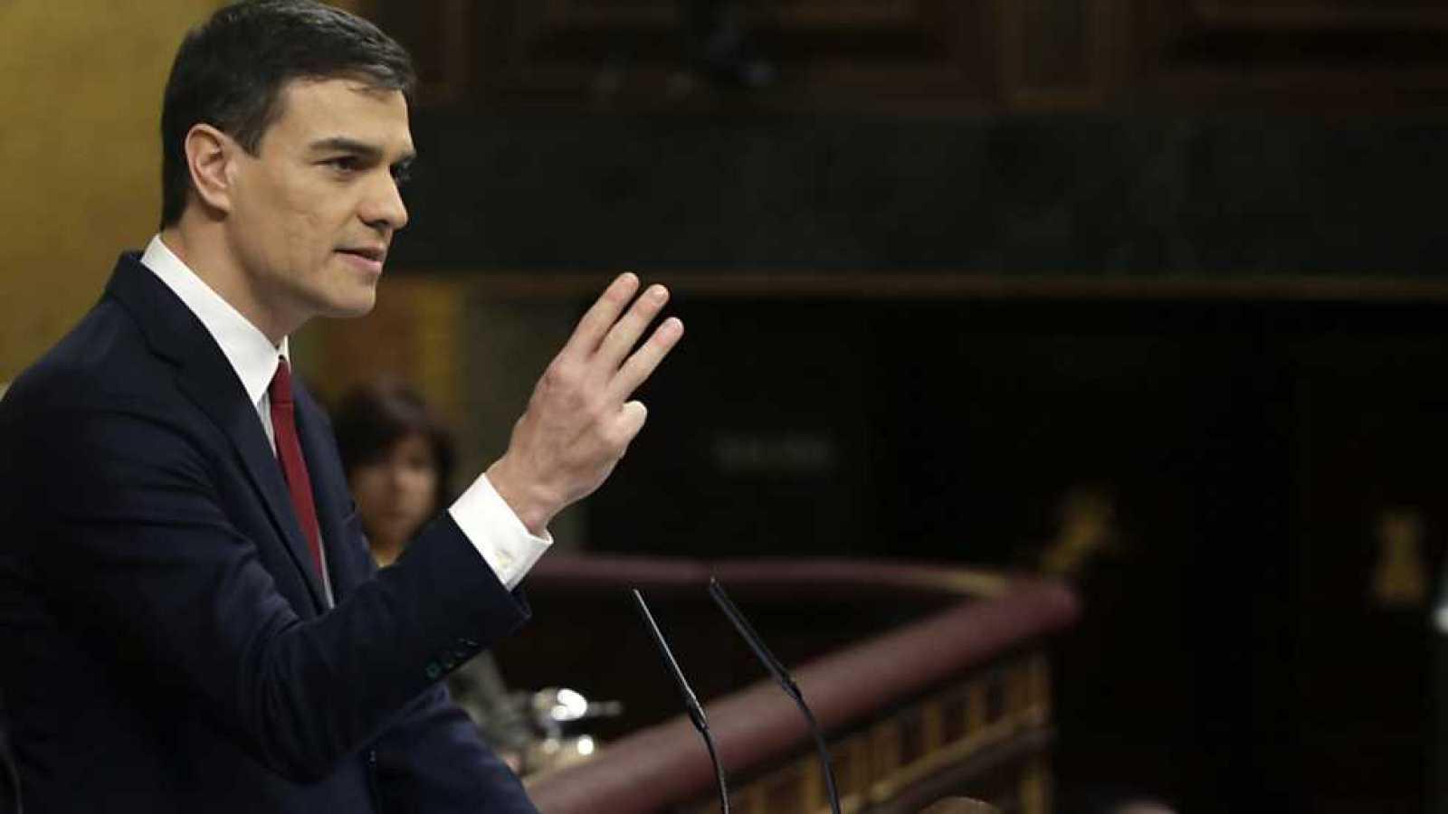 Telediario - 21 horas - 01/03/16 - RTVE.es
