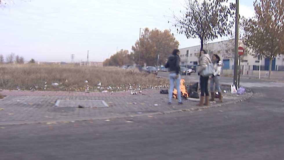 asesinatos de prostitutas españa prostitutas en jaén