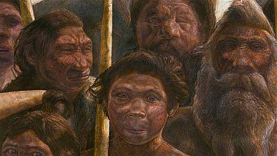 Nuevo estudio de ADN de los restos hallados en Atapuerca