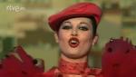 La comedia musical española - El sobre verde