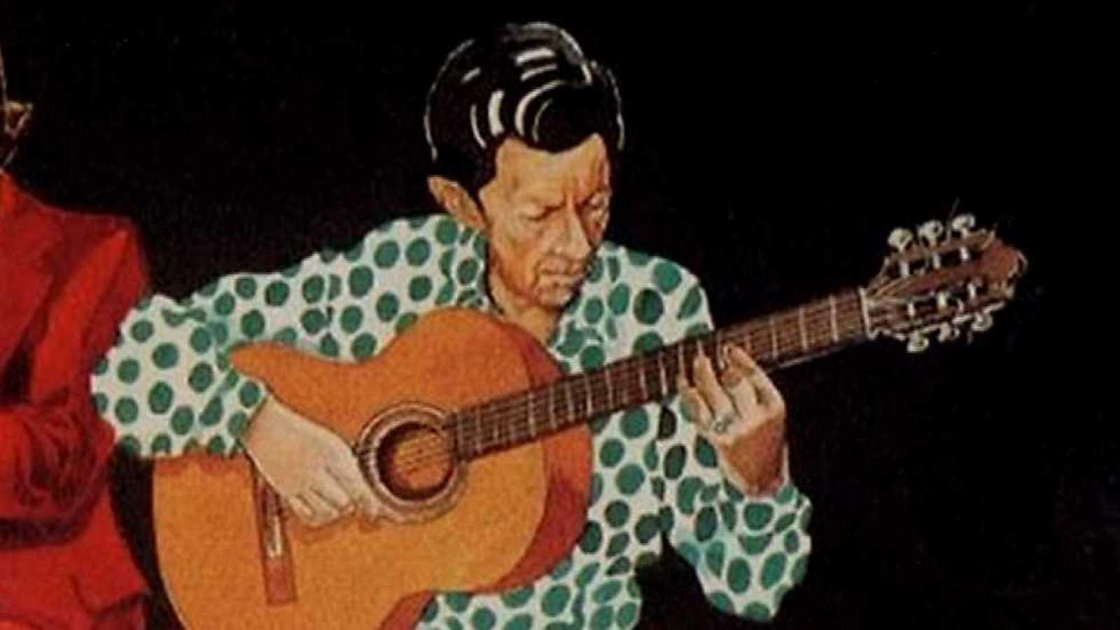 Ochéntame Otra Vez Más Flamenco