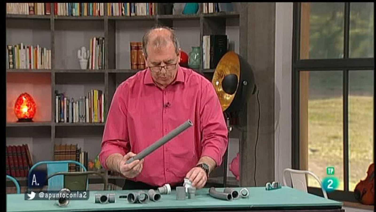 A Punto Con La 2 Hazlo Tu Mismo Instalar Un Plato De Ducha Rtvees - Como-instalar-un-plato-de-ducha