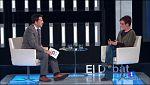 El Debat de La 1 - Entrevista a Marta Ribas d'ICV