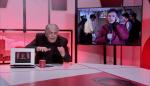 José Mota presenta - 'Al rojo vivo' Periodismo musical