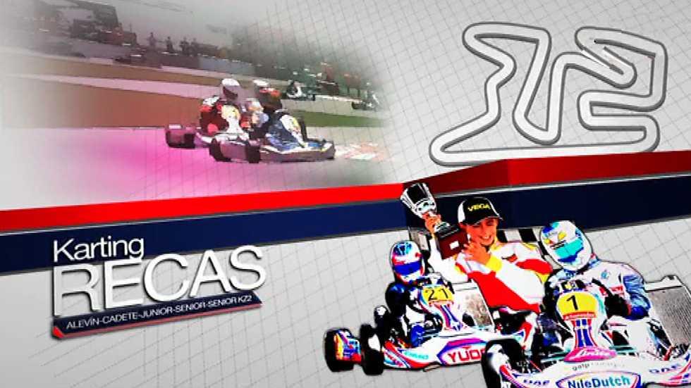 Circuito Karts : Resistencia karting karts y paintball en teruel circuito de