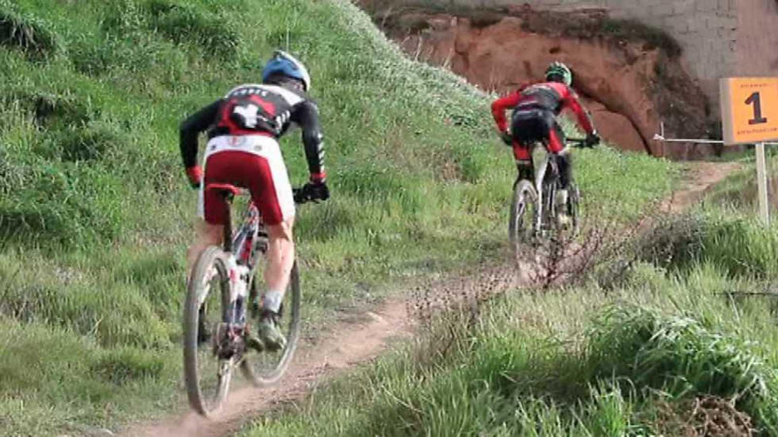 Circuito Xco Moralzarzal : Mountain bike torneo uci. btt xco. arnedo 2016 rtve.es
