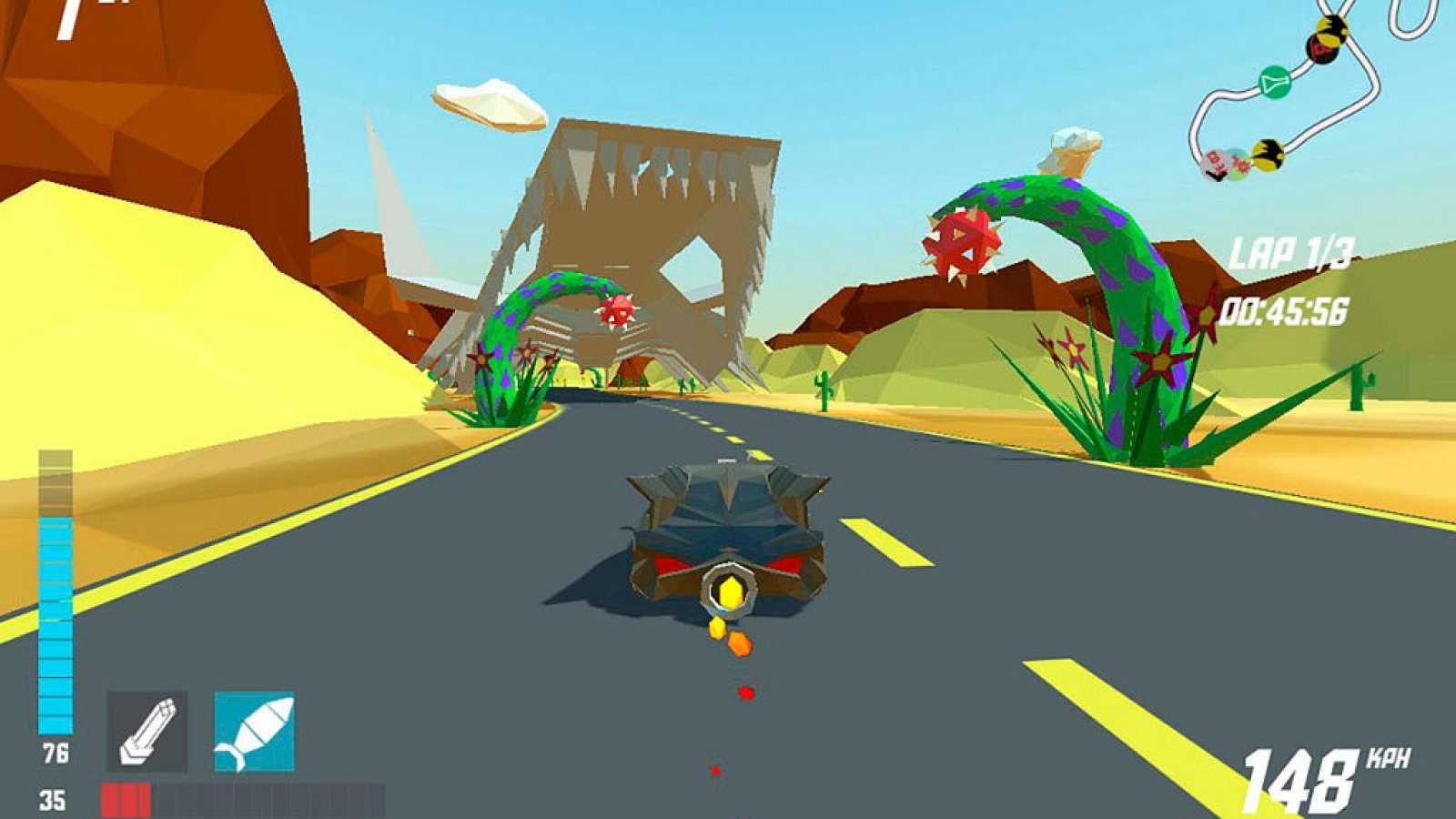 Cinco jóvenes estudios desarrollan sus videojuegos para Playstation ...