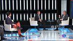El Debat de La 1 - Entrevista a Francesc Homs