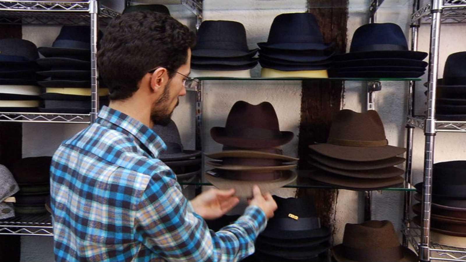 Para todos los públicos Sombreros con nombre propio reproducir video 4ddf4a9acf2