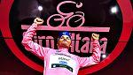 Brambilla mantiene el liderato por un solo segundo en la CRI de Chianti