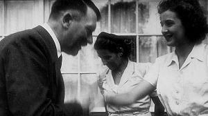 Eva Braun. La esposa de Hitler