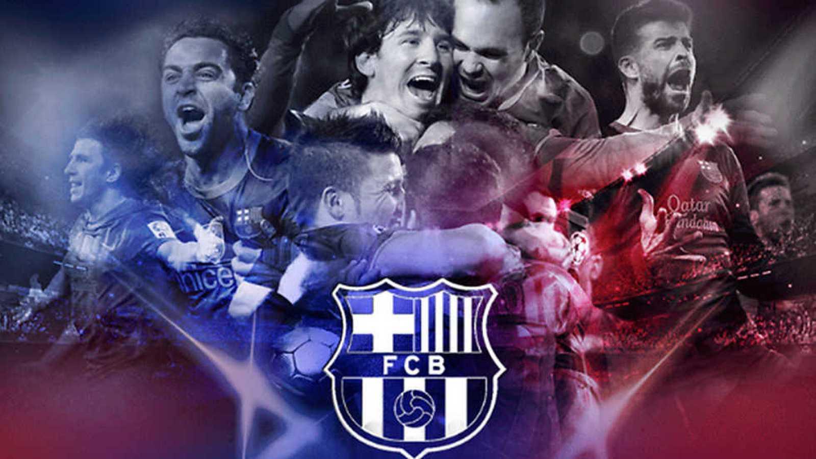 El documental - Barça Dreams - ver ahora reproducir video ad35f5525f8