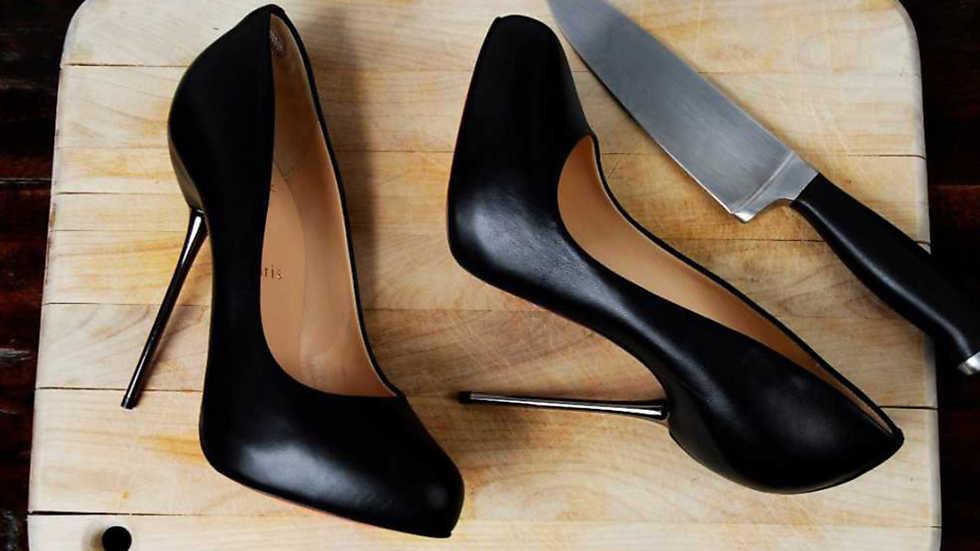 89af1c527 Zapatos Rtve La es Temática Noche Salve Dios Mis qqzZYBX