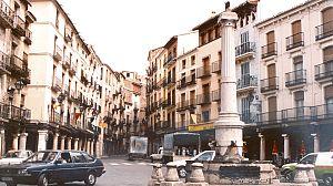 Plazas mayores (I)