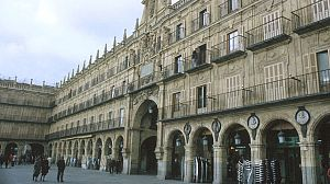 Plazas mayores (II)