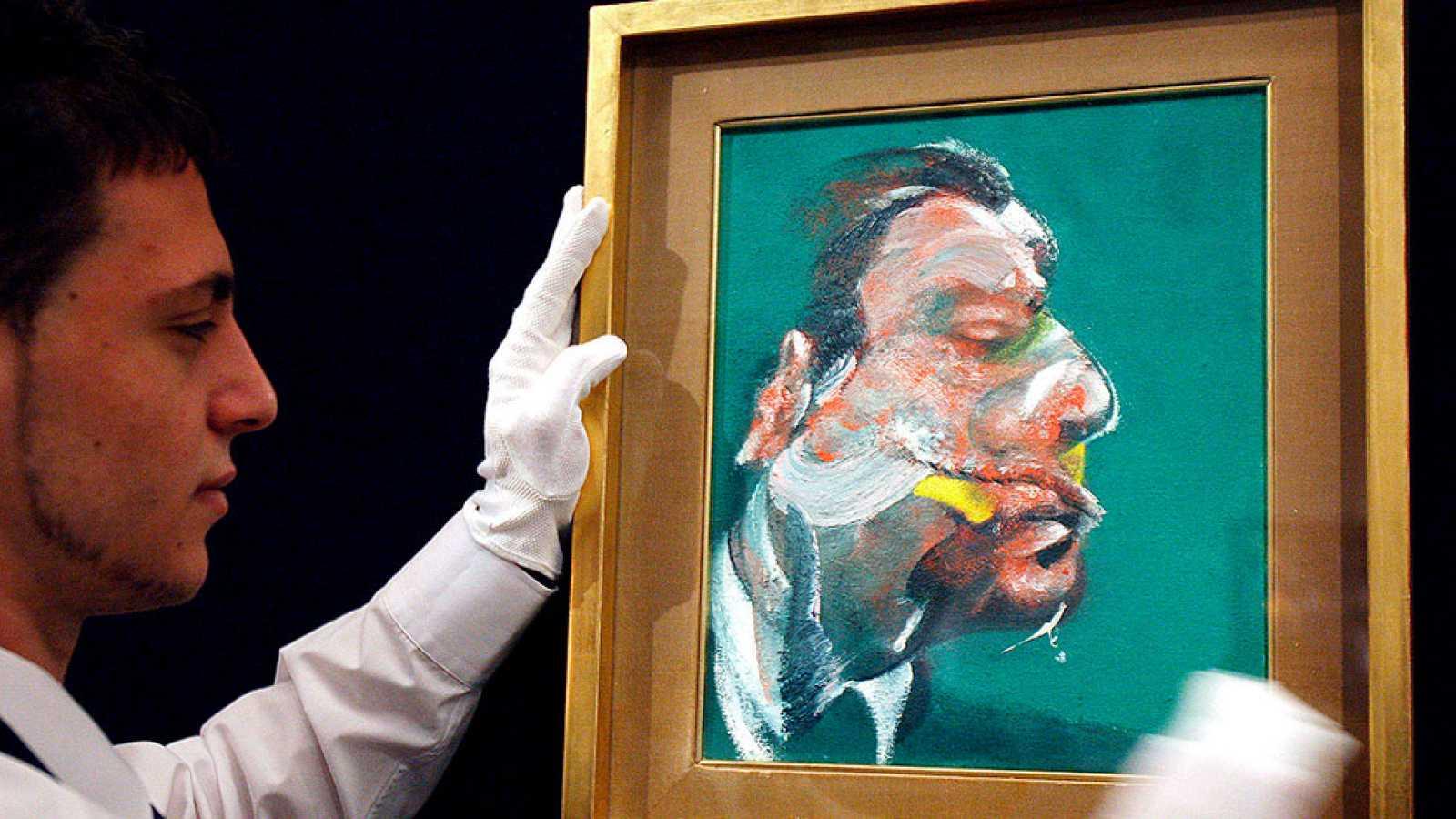 Siete detenidos por el robo de cinco cuadros de Francis Bacon, que ...