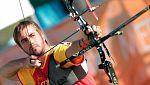 Jóvenes y deporte - Tiro con Arco: Antonio Fernández