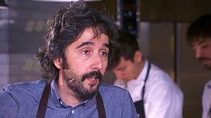 Grandes Chefs: Diego Guerrero
