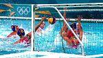 De Londres a Río - Waterpolo Final Femenina:  EEUU - España