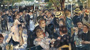 El Impresionismo: Un elogio de la moda