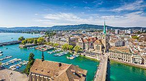 Pueblos de Europa: Suiza