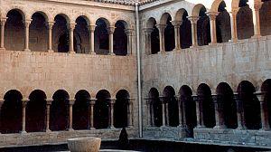 Monasterios (I)