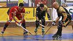 Hockey Patines - Campeonato de Europa: Cuartos de final