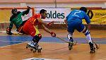 Hockey Patines - Campeonato de Europa: 1ª Semifinal