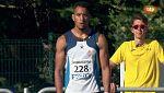 Objetivo Río - Programa 123 - Atletismo