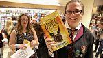El octavo libro de la saga Harry Potter bate récords