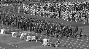 Deportes a tope: Las olimpiadas del terror