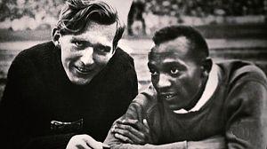 Jesse Owens-Lutz Long: un abrazo que hizo historia