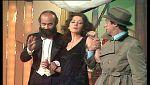 Arxiu TVE Catalunya - Les Guillermines del rei Salomó - Pasta italiana o els spaghetti de l'amor