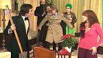 Arxiu TVE Catalunya - Les Guillermines del rei Salomó - La dama i el bergant
