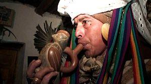 Magia en el Perú andino