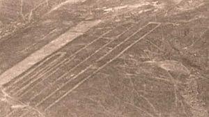 Misterio en las líneas de Nazca