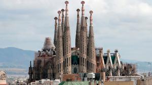 Así arranca el documental 'Código Gaudí'