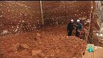 El cazador de cerebros - Viaje a los orígenes: Atapuerca