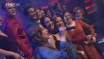 Operación Triunfo - Gala de Navidad (23/12/2001)
