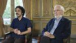 Conversatorios en Casa de América - Darío Adanti y Antonio Fraguas, Forges