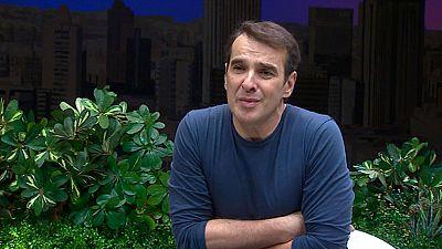 Luis Merlo Regresa Con La Premiada Obra De Teatro El Test