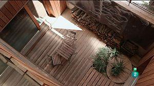 La restauració paisatgística de l'abocador del Garraf