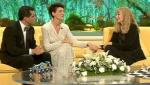 ¿Qué apostamos? - Enrique Iglesias, Mia Farrow y Núria Roca
