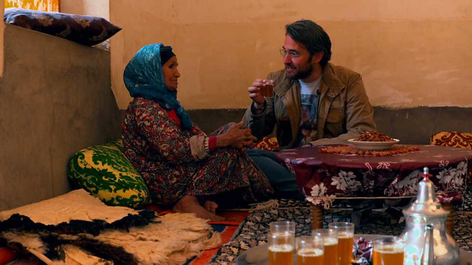 Destinos de película - Marruecos - RTVE.es
