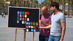 Desafía tu mente - ¿Será capaz David Janer de memorizar los colores?